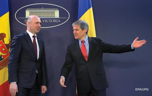 Румыния даст Молдове кредит только при реформах