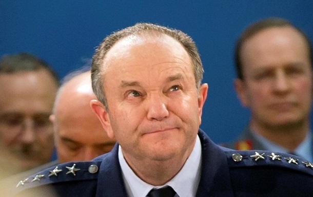 США обновили военную стратегию в Европе