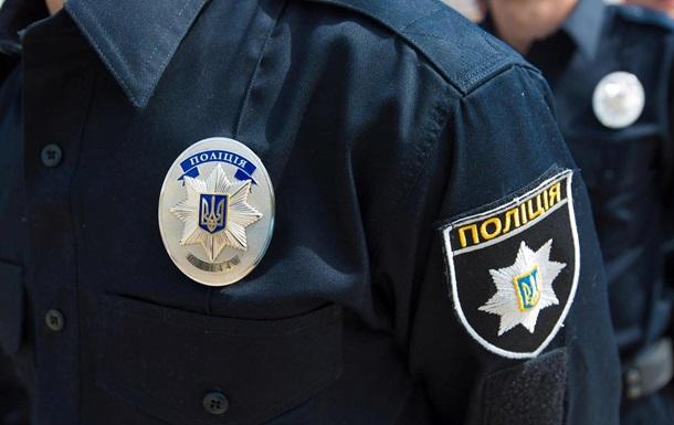 На Полтавщине произошла массовая драка с полицией