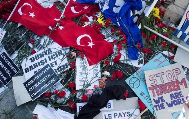 СМИ: ИГ планировало теракты по всей Турции