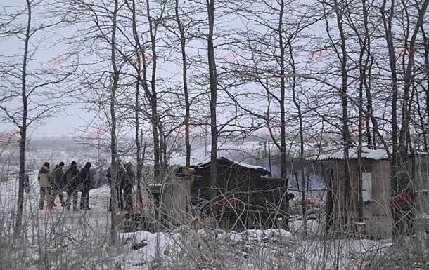 З явилися подробиці пожежі під Бердянськом