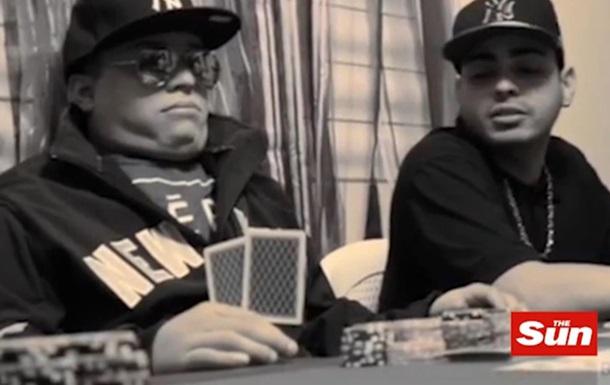 Рэпер снял труп друга в музыкальном клипе