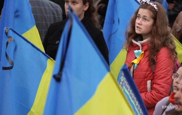 Тревога, страх и надежда. Настроения украинцев за год