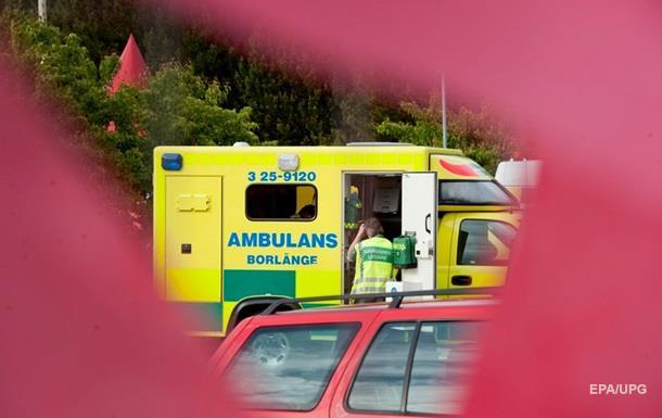 В Швеции зафиксирован вирус Зика