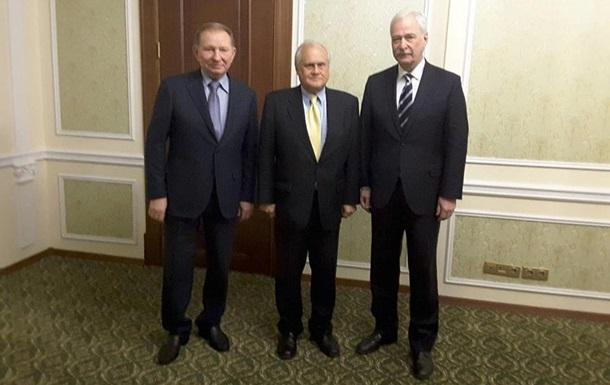Контактная группа согласовала открытие нового КПП на Луганщине