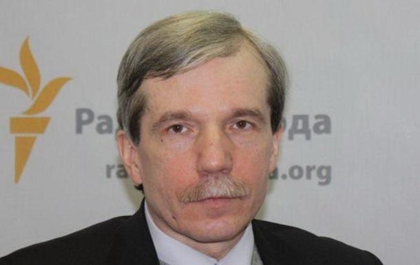 Кабмин уволил главу Минэкологии