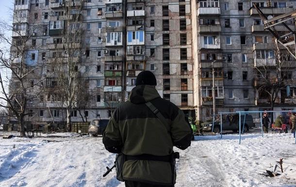 Сутки АТО: стороны заявляют об обстрелах у Донецка
