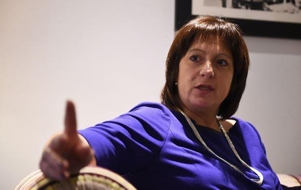 Яресько рассказала, сколько Украине списали долгов