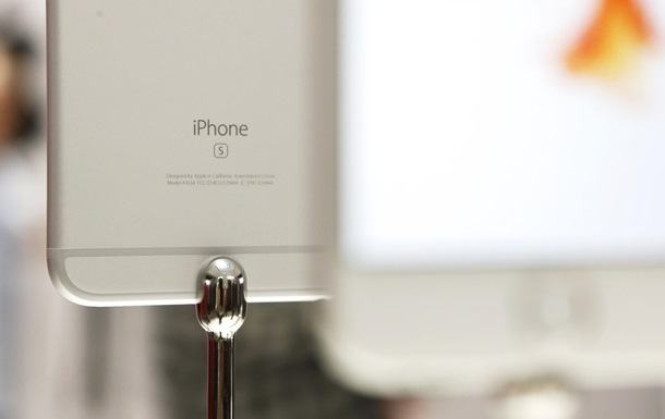 Налоговая изъяла контрабанду Apple на 10 миллионов