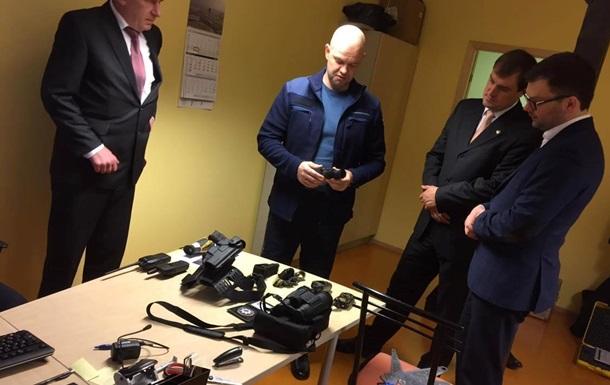 Україна та Естонія  разом працюватимуть  над  електронізацією рибної галузі