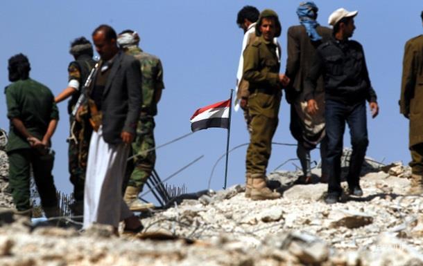 Взрыв у президентского дворца в Йемене: шестеро погибших