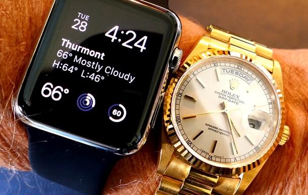 Apple Watch: новости