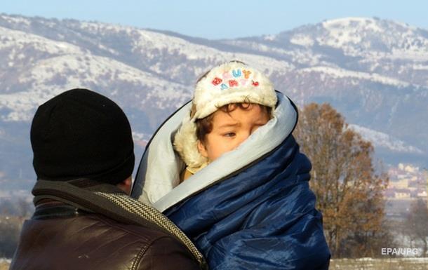 Нидерланды депортируют всех албанских беженцев