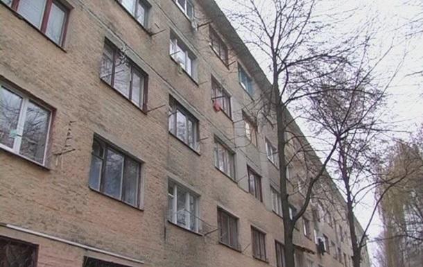 В Харькове студент выпрыгнул из окна общежития