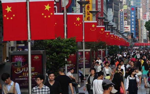 Китай частично отменяет визы для украинцев