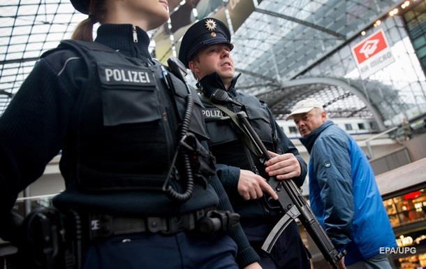 ЗМІ: Дівчинка Ліза з Берліна вигадала власне викрадення