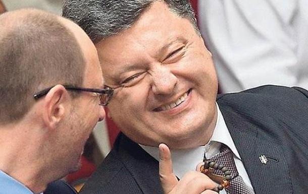 В США снимают антиукраинские сериалы и смеются над Вальцманом