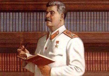 Интересные факты о Сталине.
