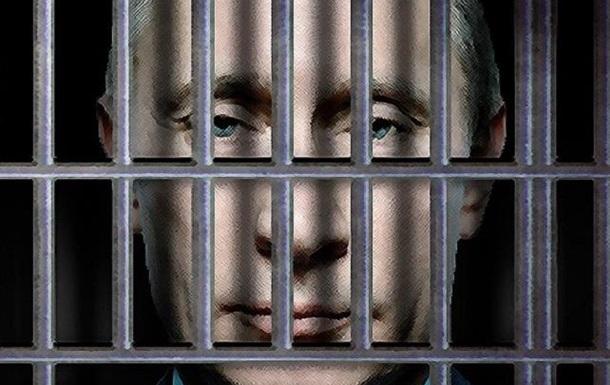 Юрий Фельштинский: «Забудем о том, что есть возможность арестовать Путина»