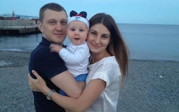 В Запорожье разбился горловский самбист с дочкой