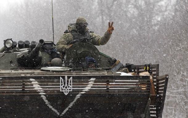 На Донбассе заявляют об активизации обстрелов