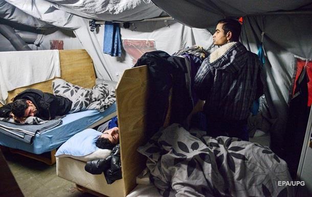 Меркель розповіла, коли біженців відправлять назад