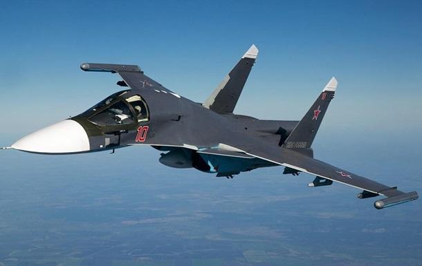 Турция: Самолет РФ снова нарушил границу