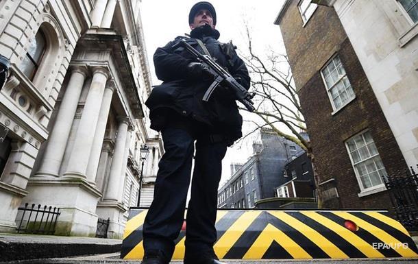Британия хочет экстрадировать в Бельгию гражданина Украины