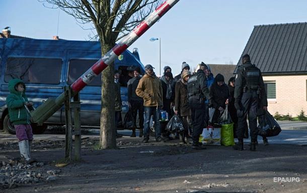 Разведка Германии вербует мигрантов - СМИ