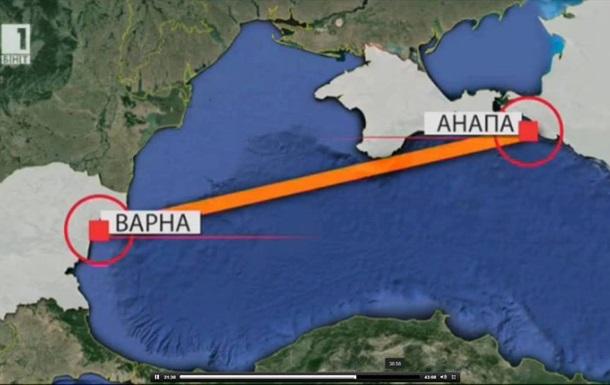 В Болгарии Крым включили в состав России