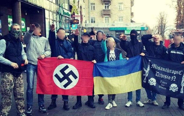 Активисты Гражданской блокады Крыма создают собственный карательный батальон.