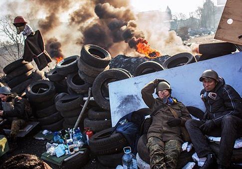 Февральский поворот для Украины