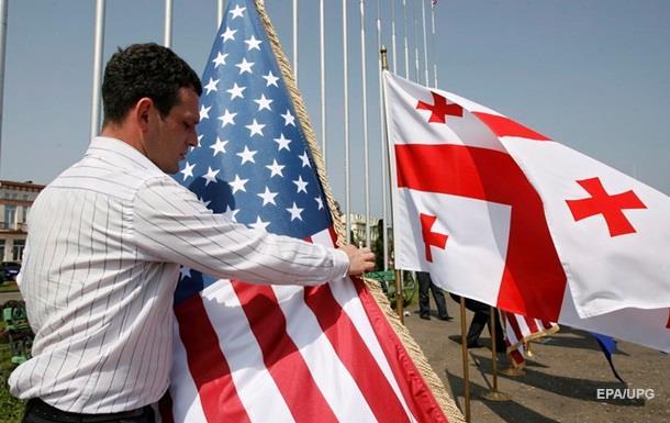 США виділять $ 10 млн на зміцнення грузино-вірменського кордону