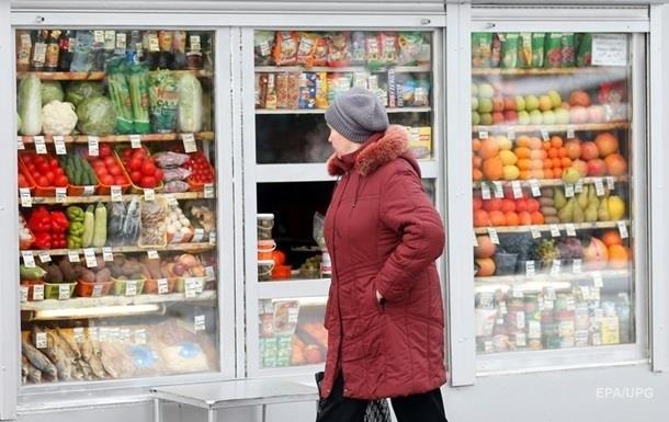 Вступило в силу расширенное эмбарго на товары РФ