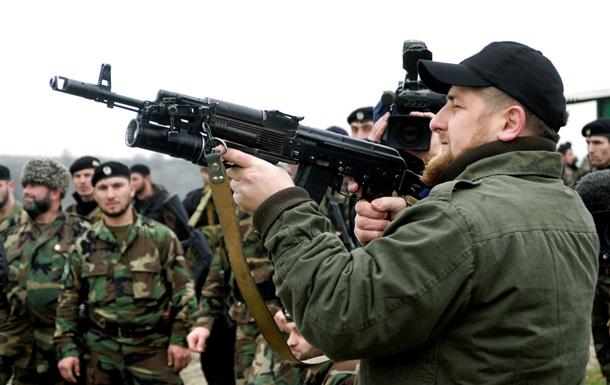 Кадыров обвинил США в удалении видео с Касьяновым