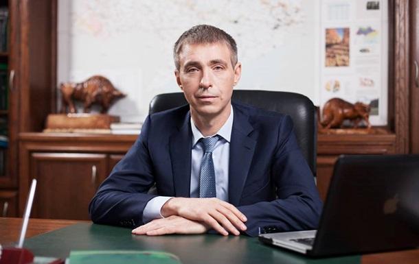 Глава агентства лісових ресурсів йде у відставку