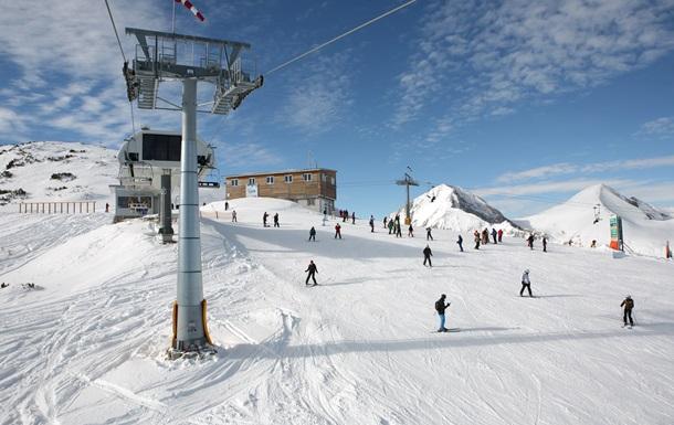 Назван самый бюджетный горнолыжный курорт мира