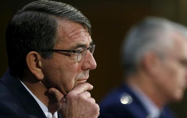 США виділять 3,4 мільярда доларів на стримування  агресії Росії