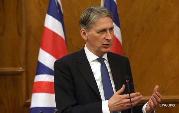 Лондон: РФ хоче створити в Сирії міні-державу