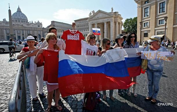Две трети россиян поддерживают Путина в отношении Украины