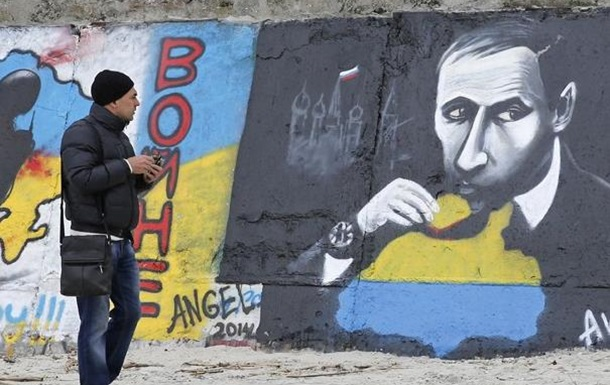 Крым без Украины или два года спустя