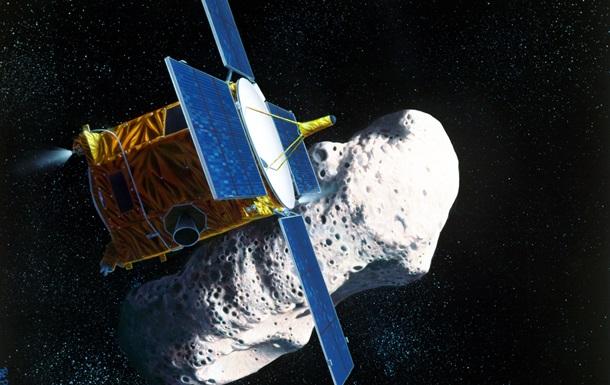 Люксембург намерен добывать полезные ископаемые на астероидах