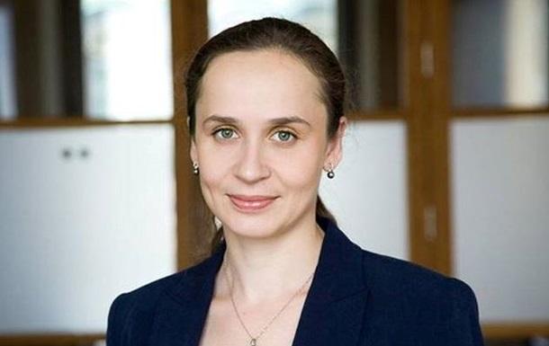 Заместитель Абромавичуса также подала в отставку