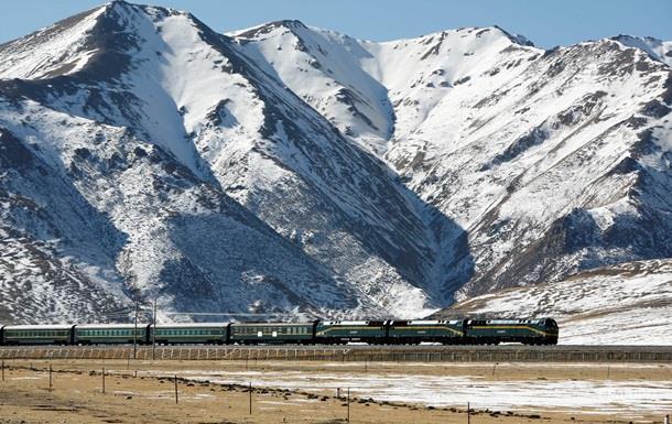 У Китаї запустили новий маршрут доставки товарів до Росії