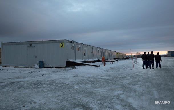 Россия согласилась принимать высланных из Норвегии беженцев