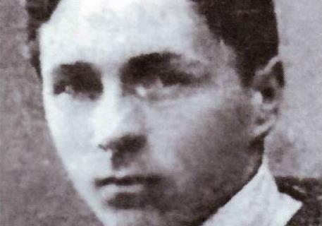 Григорий Пипский - 20-летний герой боя под Крутами, расстрелянный большевиками