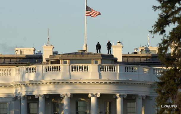 Вашингтон винит РФ в срыве переговоров по Сирии