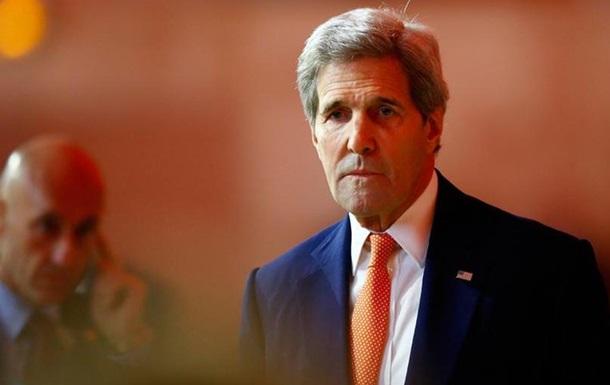 США звинуватили Росію у зриві переговорів щодо Сирії