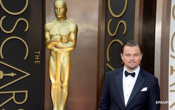 У Росії збирають срібло на  народний Оскар  для Ді Капріо