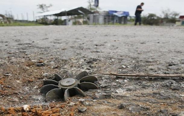 В Зайцево из-за закрытия КПП люди ходят на работу по минным полям - ОБСЕ
